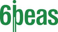 6peas logo