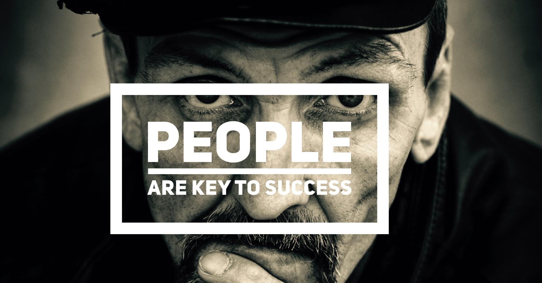 People purpose