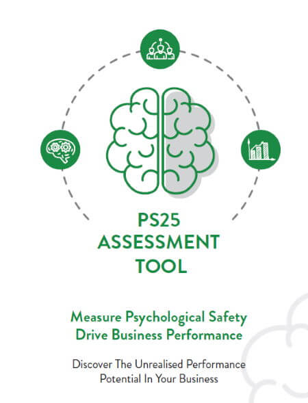 PS25 Assessment Tool